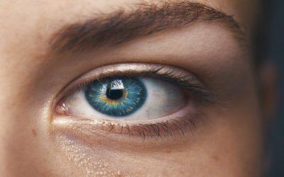 Očima psychosomatiky. Skutečný příběh z mé poradny