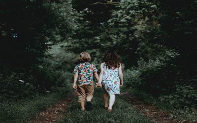 Přijetí, odpuštění a puštění svých dětí do života