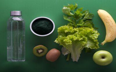 Ozdravení metabolického věku o 5 let za 14 dní